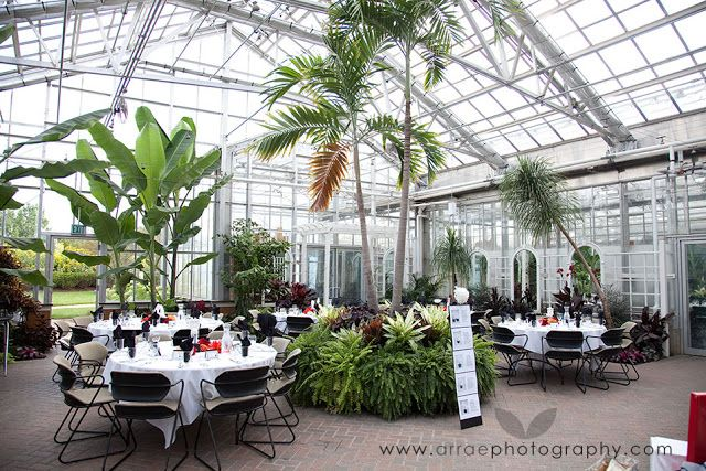 Wedding Venues In Grand Rapids Mi Frederik Meijer Gardens