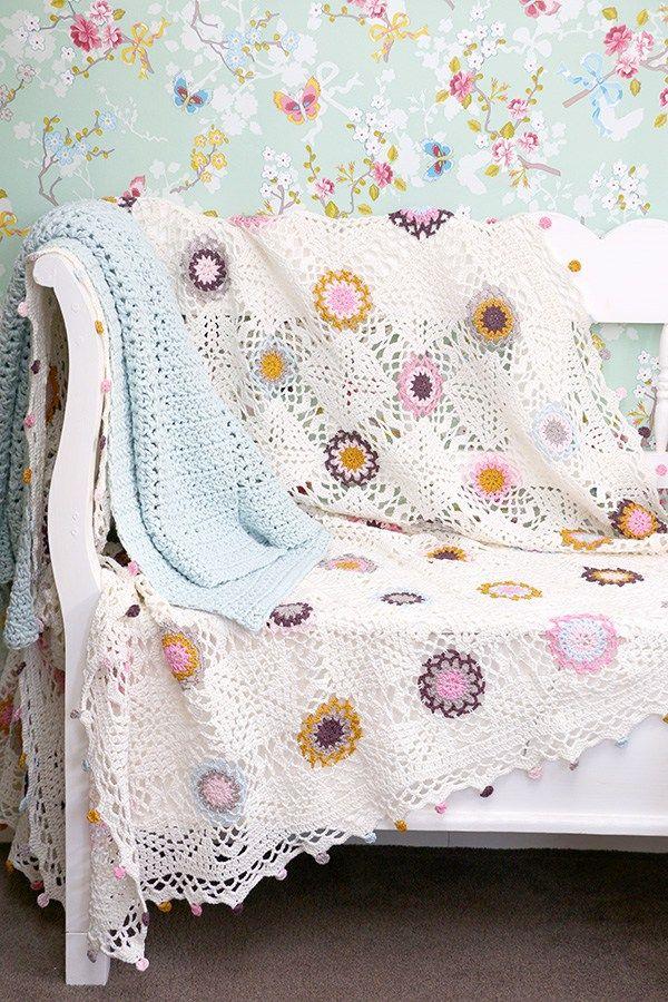 Een Nieuw Jaar Nog Geen Nieuwe Plannen Haken Crochet Square