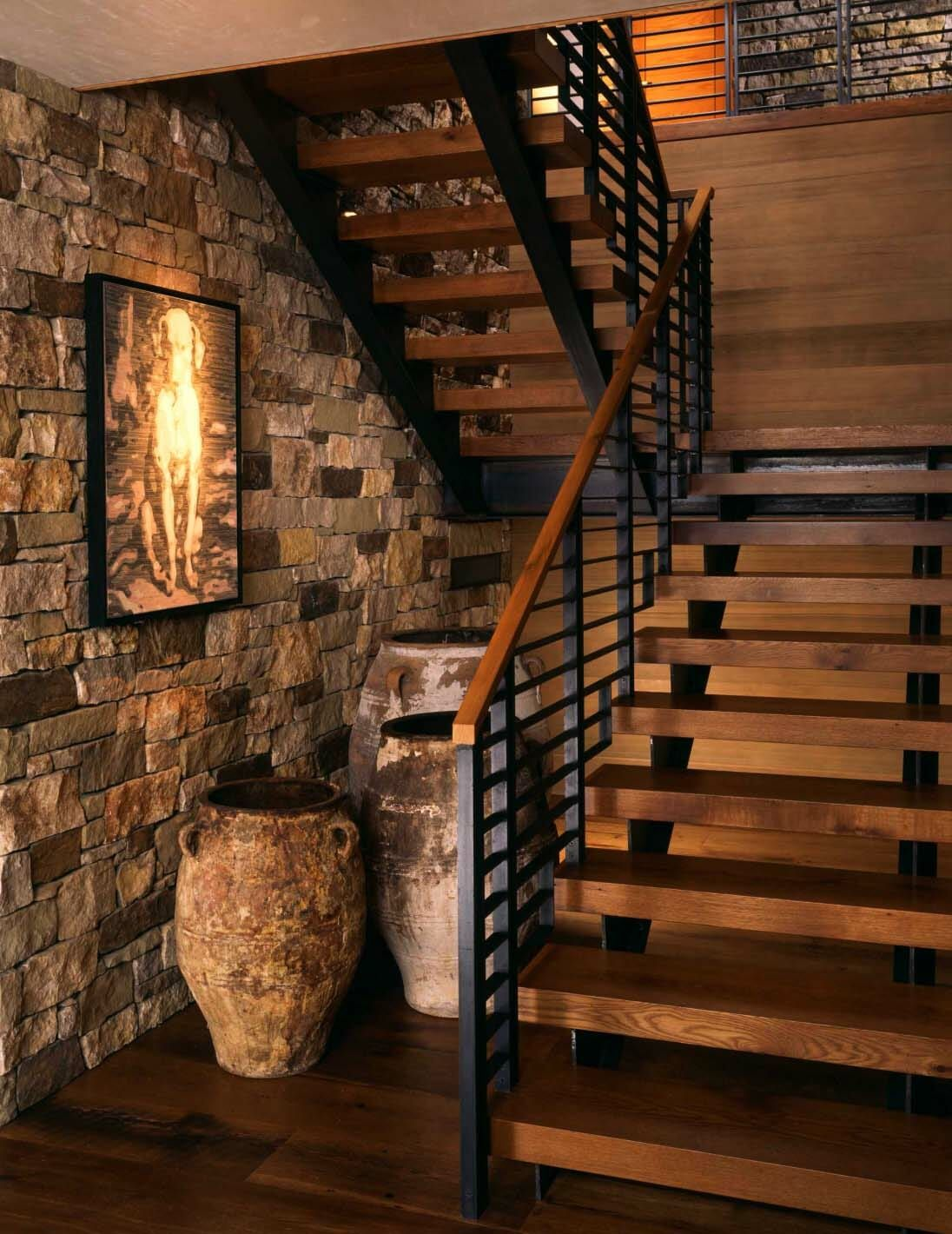 Best Modern Meets Rustic In A Beautiful Colorado Mountain 400 x 300