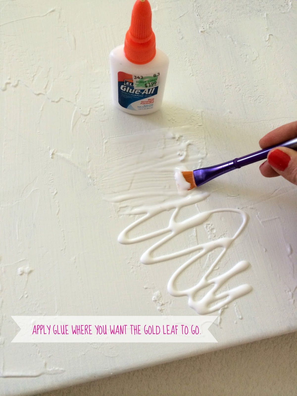 incredibly easy diy ideas for creating your own abstract art