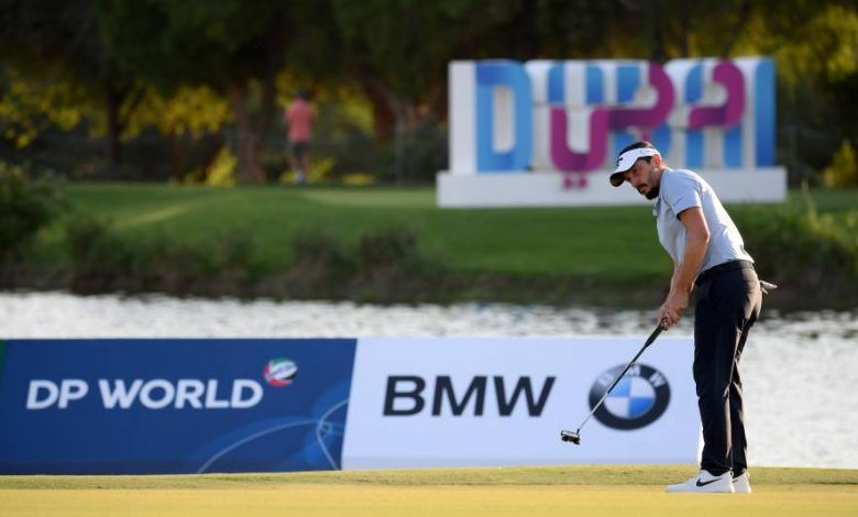 Dp World Tour Championship Set For Epic Finale With Images Tours Golf Online World