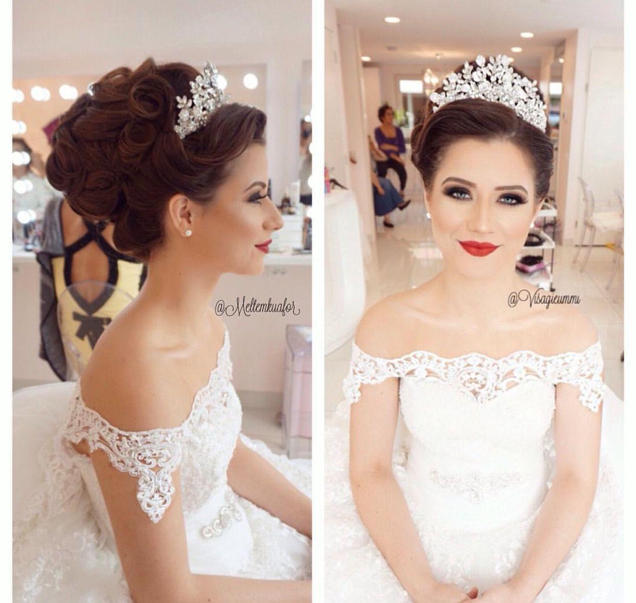 beautiful adina | dresses in 2019 | wedding hairstyles