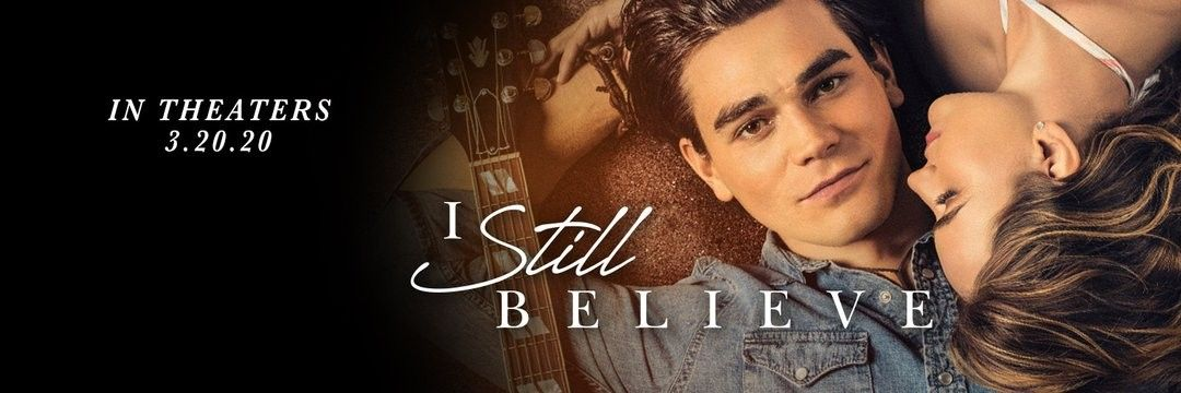 New I Still Believe Banner Full Movies Online Free Believe Full Movies Online