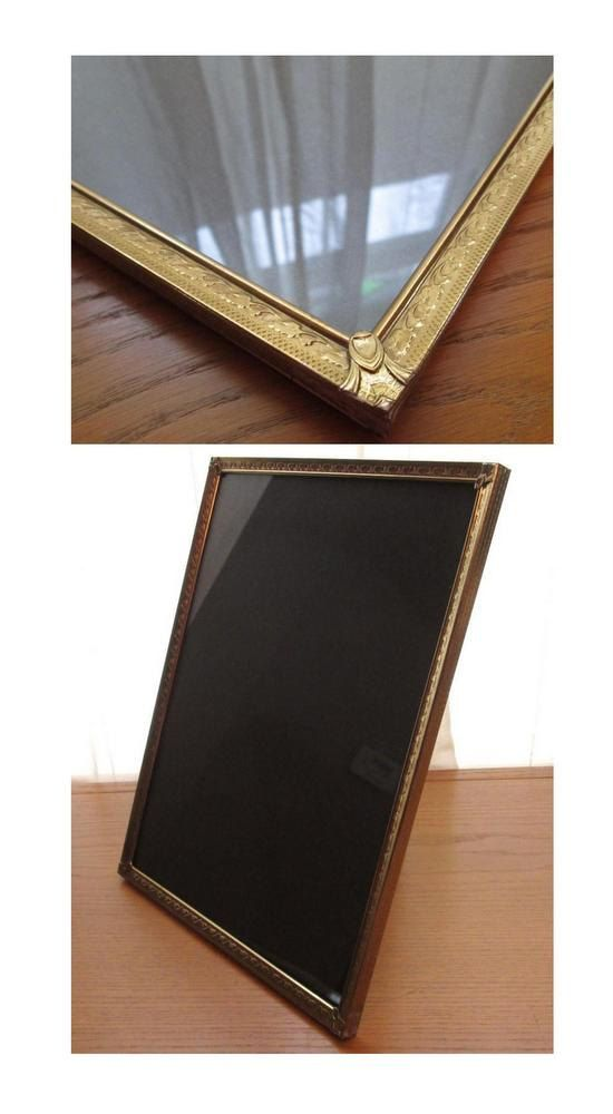 Your Place To Buy And Sell All Things Handmade Metal Picture Frames 11x14 Picture Frame Vintage Picture Frames