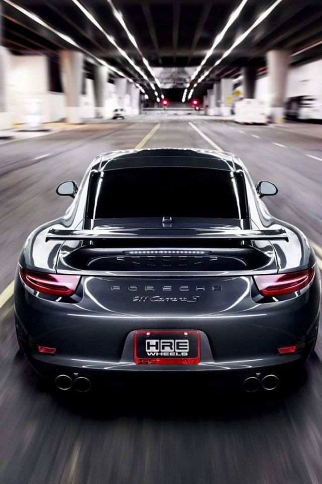 Super Porcha Porsche 911 Porsche Autos