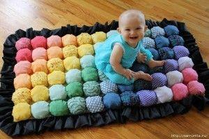 Top 10 Darling DIY Baby Blanket Tutorials And Free Patterns