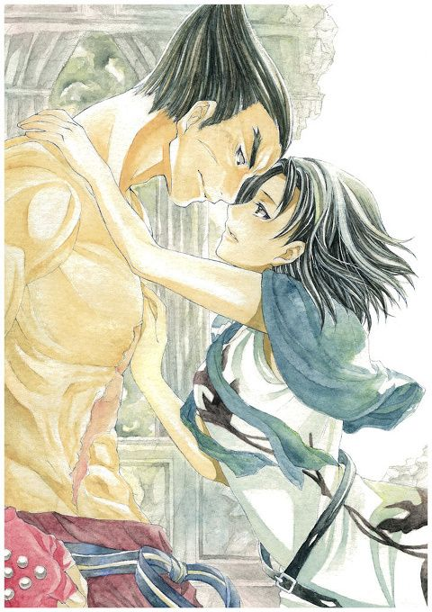 jun and kazuya relationship advice
