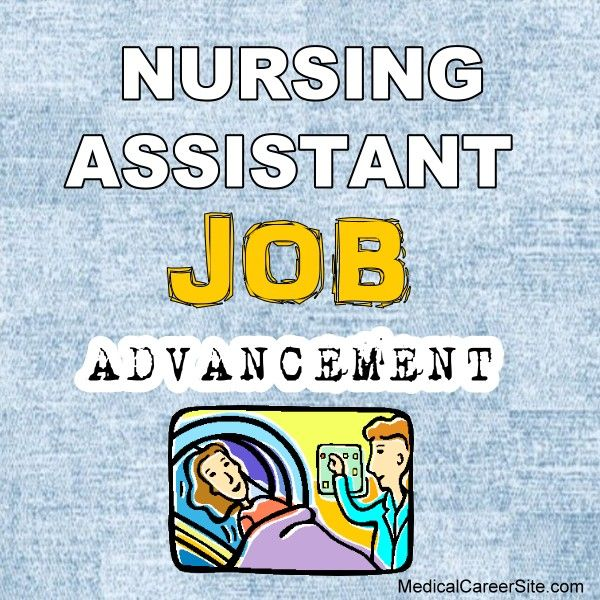 The #CNA apprenticeship offers training in entry-level, advanced and - cna job duties