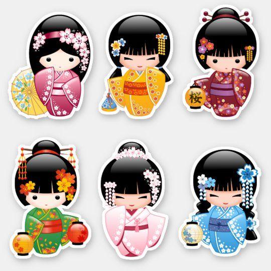 , Kokeshi Dolls Set 1 – Japanese Kimono Geisha Girls Sticker | Zazzle.com, Hot Models Blog 2020, Hot Models Blog 2020