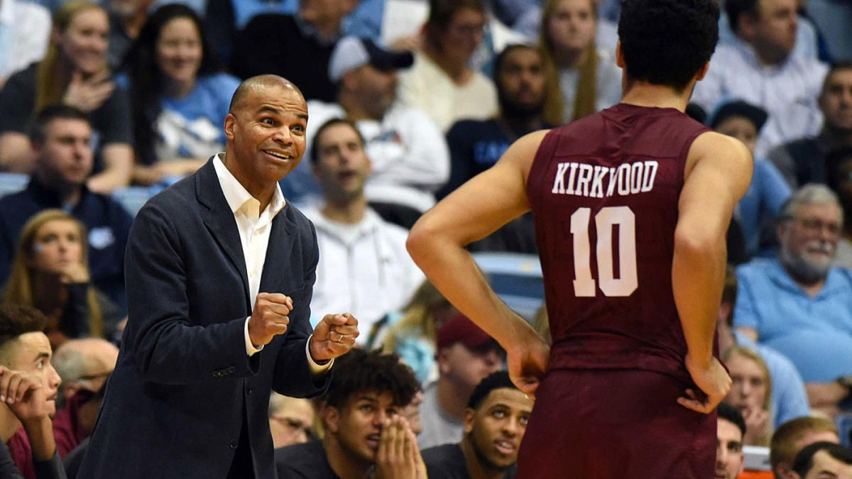 Why A Top 60 Recruit Committing To Harvard Is Actually A Genius Move By The Player With Images Athletic Scholarships Ivy League Schools Life After College