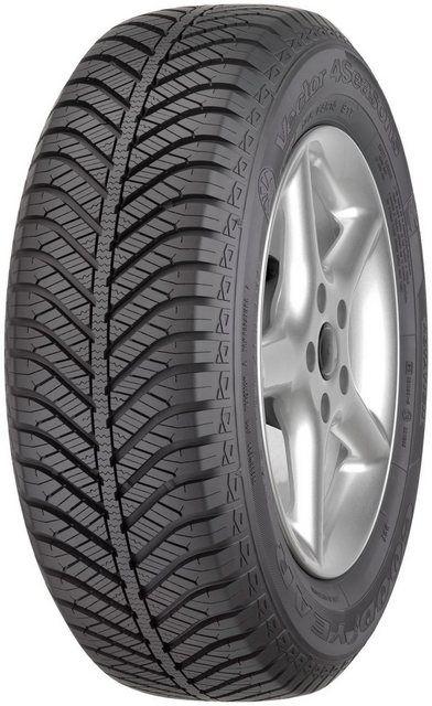 Ganzjahresreifen Vector 4 Seasons Goodyear Tires Firestone Tires Wheels Tires
