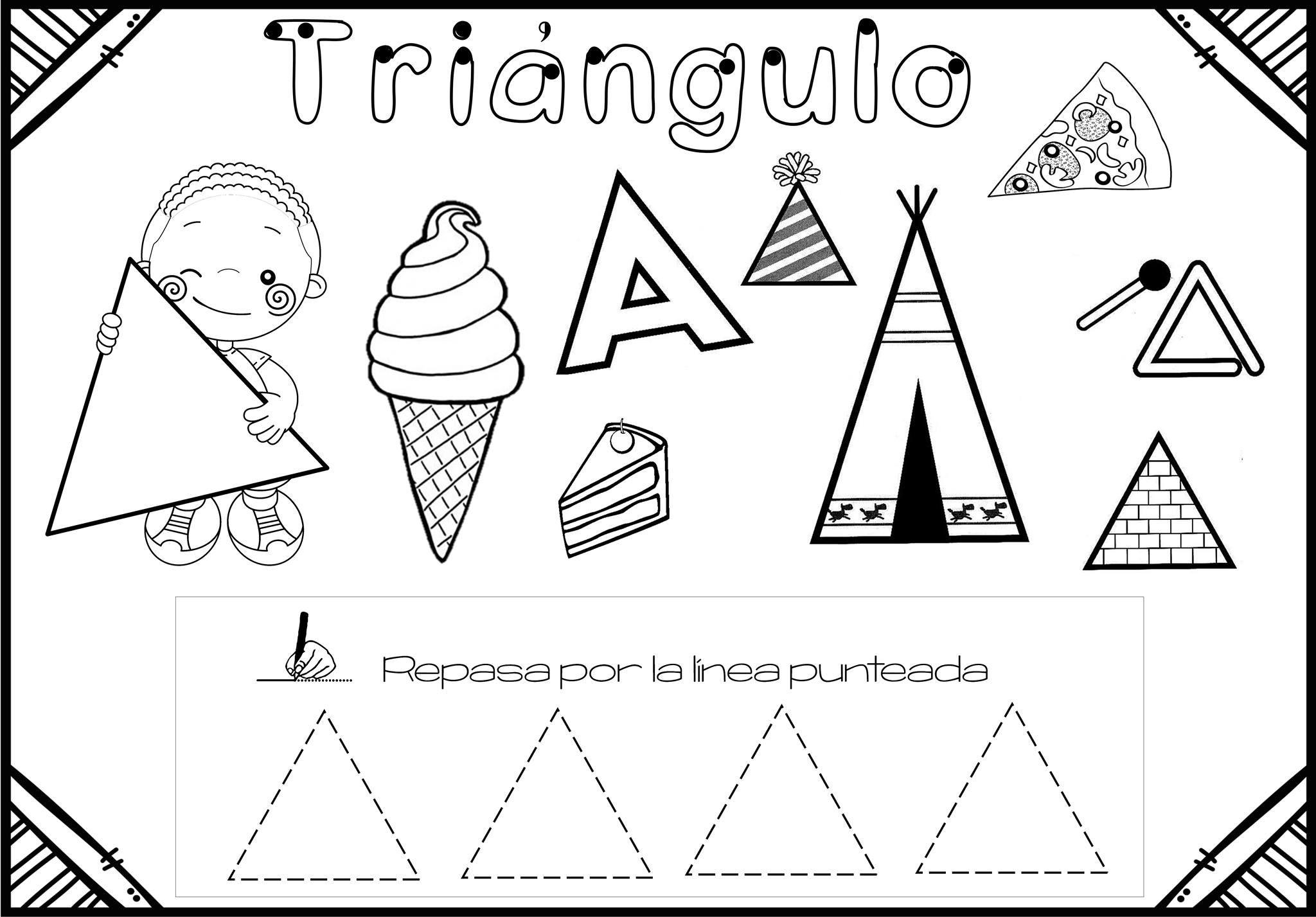 Compañeros Y Amigos Docentes Les Compartimos Estas Estupen Actividades De Figuras Geometricas Figuras Geometricas Para Preescolar Figuras Y Cuerpos Geometricos