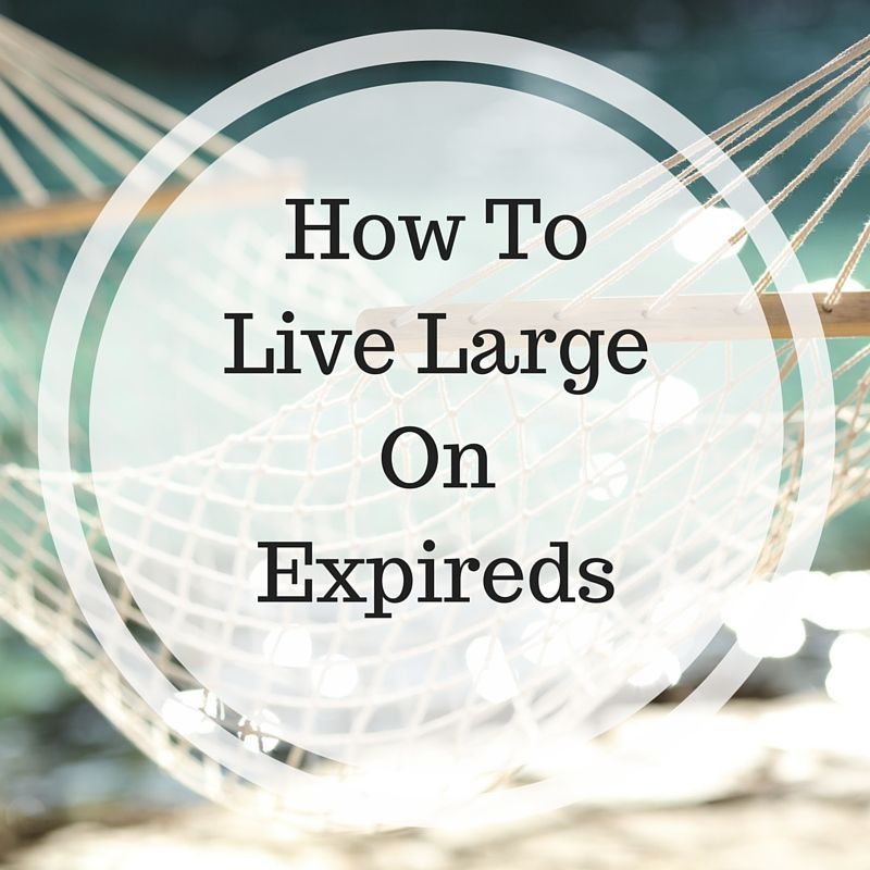 Expired Listing Letter Samples Templates And How To Live Large On