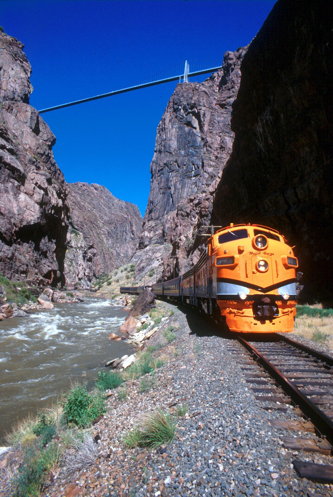 Royal Gorge Canon City Colorado Canon City Colorado Canon City Colorado Travel