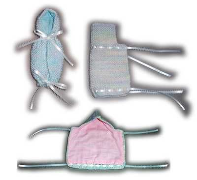 Pin By Cindi Vos On Nicu Projects Baby Hats Knitting