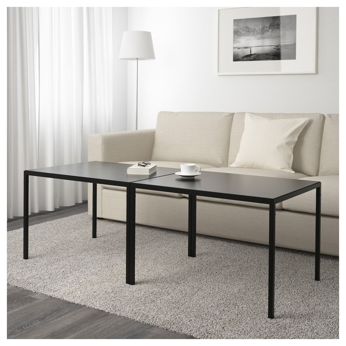 Products Ikea Side Table Coffee Table At Home Furniture Store [ 1400 x 1400 Pixel ]