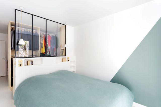 Appartement Paris 11e  un duplex familial lumineux et harmonieux