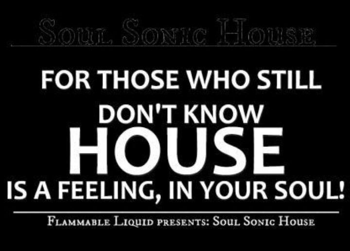 House music music pinterest house music house and edm for Deep house music djs