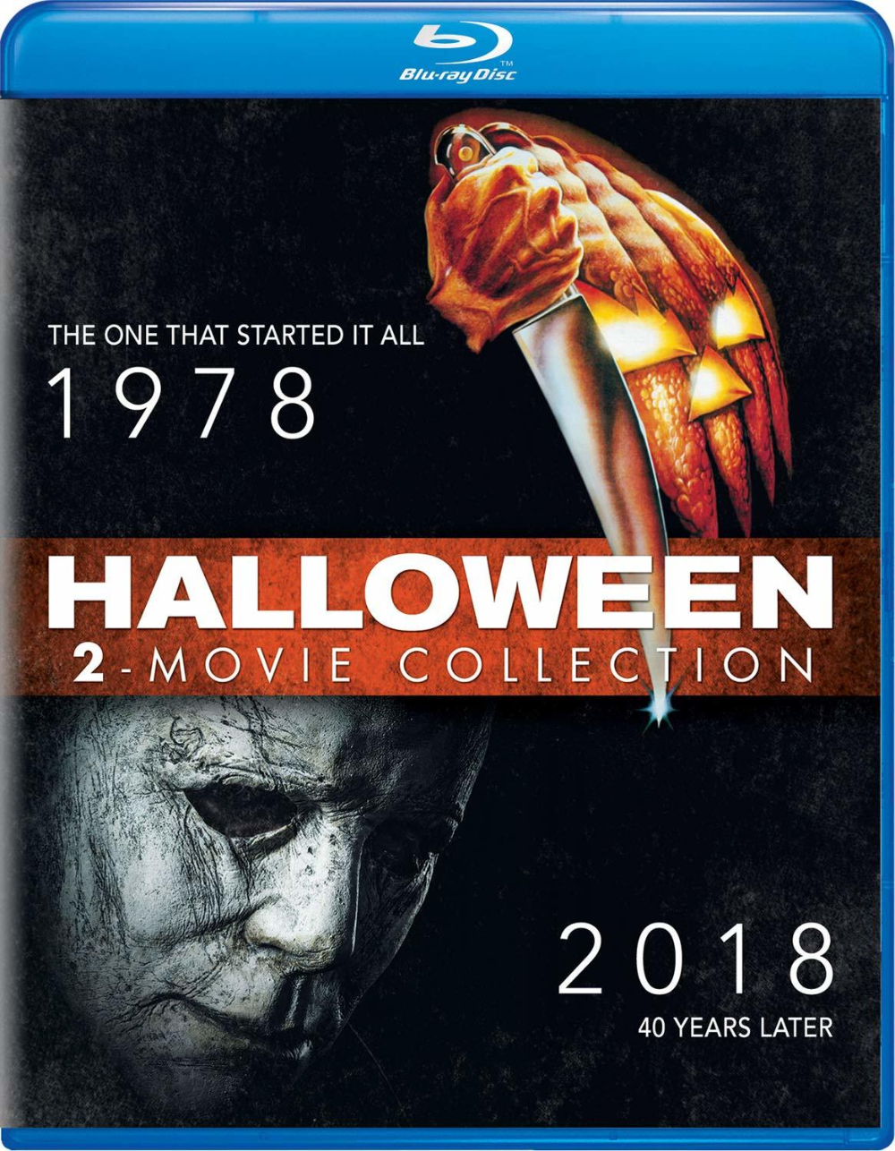 Halloween 2020 Blu Ray Relese Halloween 2 Movie Collection Blu ray Release Date February 4, 2020