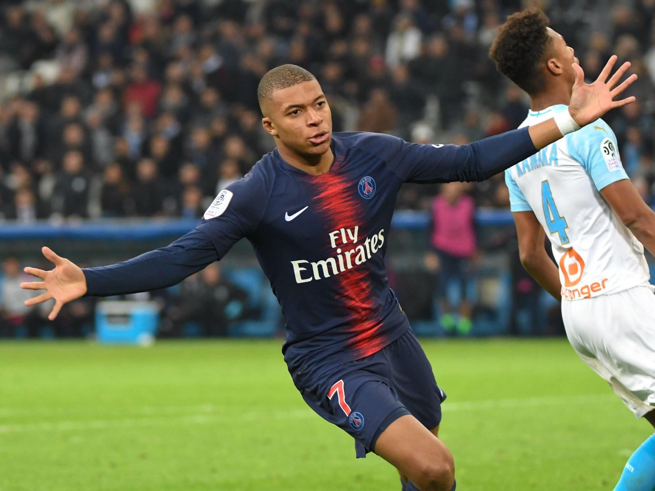 PSGMarseille sur quelle chaîne voir le match de Ligue 1