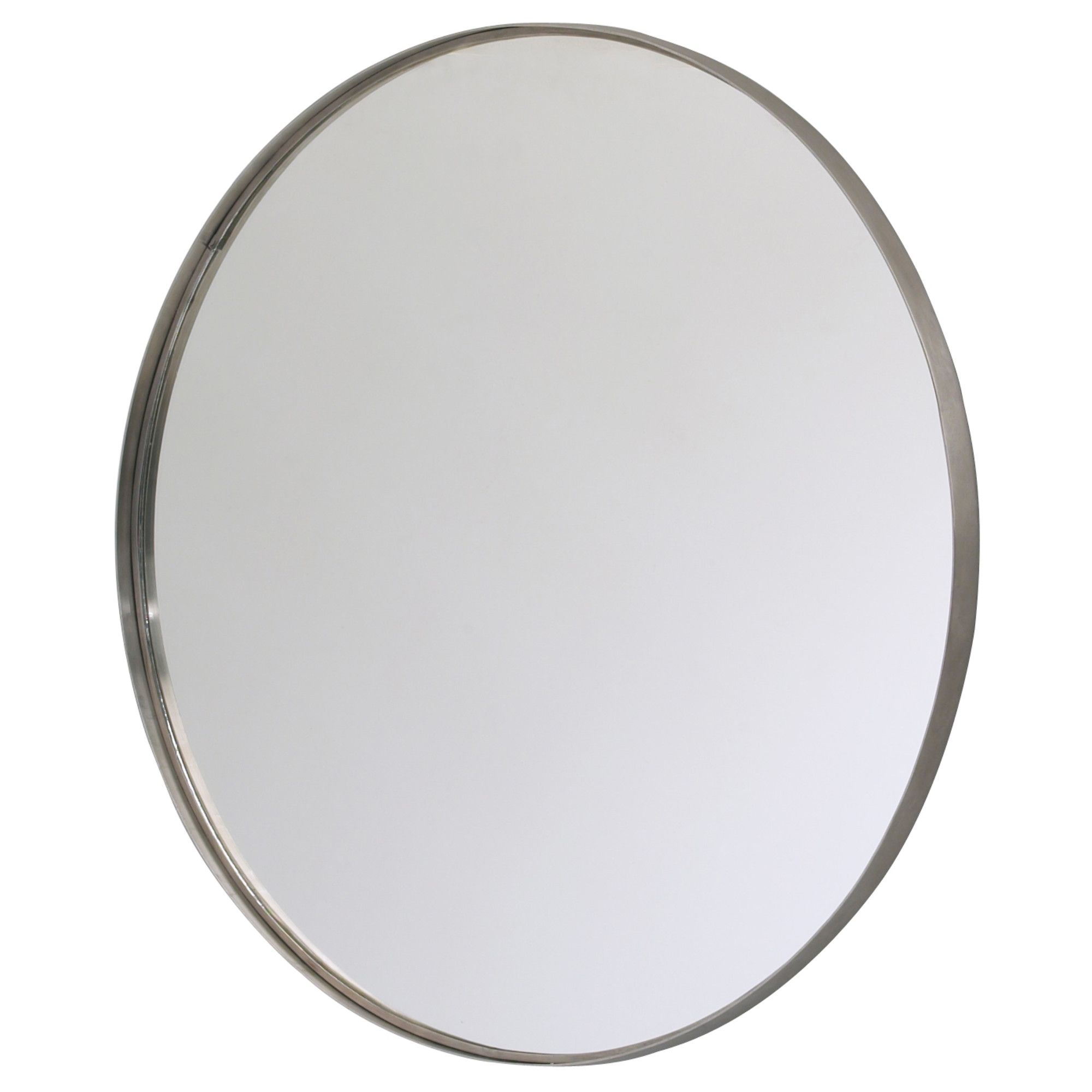 Grundtal mirror ikea will make a restoration hardware captains mirror from this - Spiegel industrial metal ...