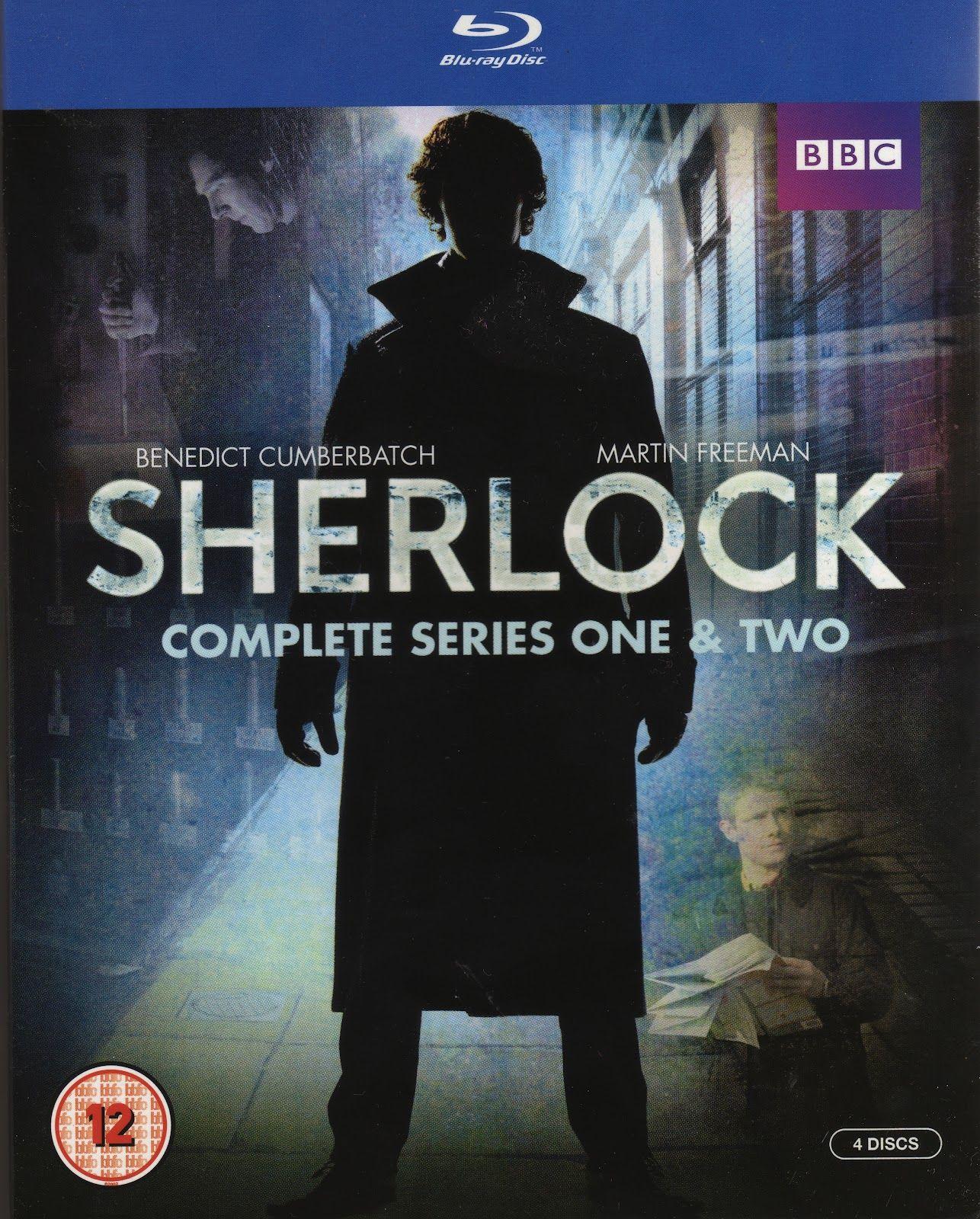 Sherlock Crime Time Preview Sherlock Complete Series 1