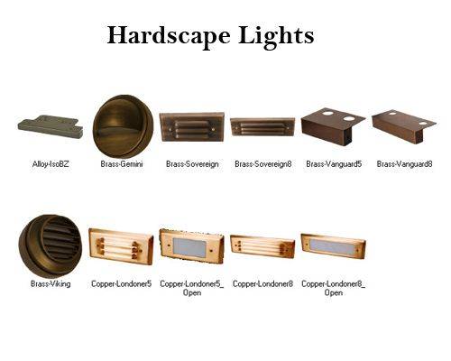 Unique lighting systems hardscape lights are used to design unique lighting systems hardscape lights are used to design outdoor lighting with landscape lighting software aloadofball Choice Image