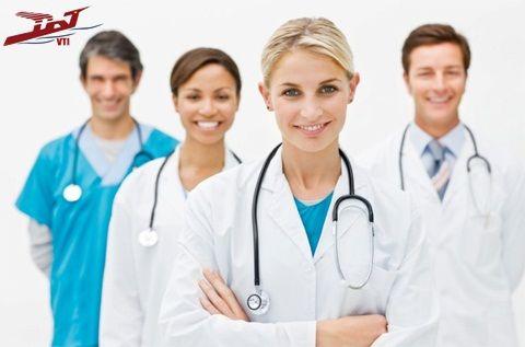 Đào tạo ngành Y- Dược ở Pháp