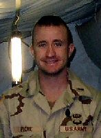 Army Capt Pierre E Piche Died November 15 2003 Serving During Operation Iraqi Freedom 29 Of Starksboro Vt American Soldiers War Heroes Military Heroes