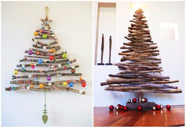 Idee Creative Natale 2016 : Top 20 cute christmas decorations 2016 picturescrafts.com natale