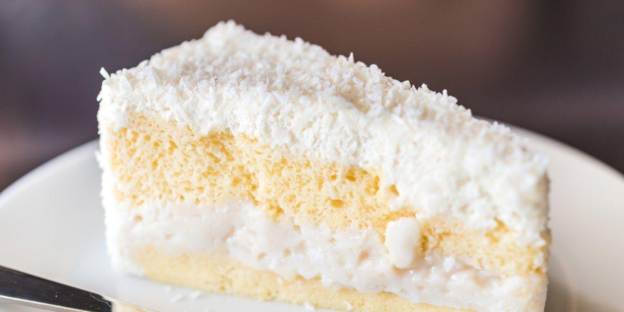 Classic coconut cake recipe coconut cake gluten free