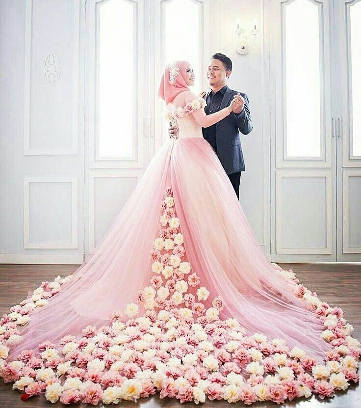 Pin de Khairunnisa Khairunnisa en wedding dream | Pinterest ...