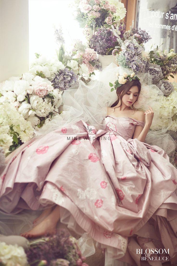 Korea Pre Wedding Photography Mine Wedding Webhttpwww