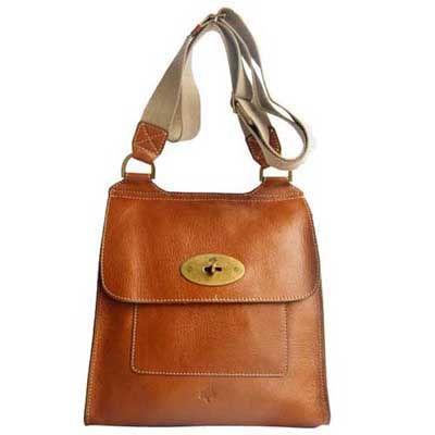 Mulberry Cross Body Bag Antony Oak Bag  bags  91b779a4f7732