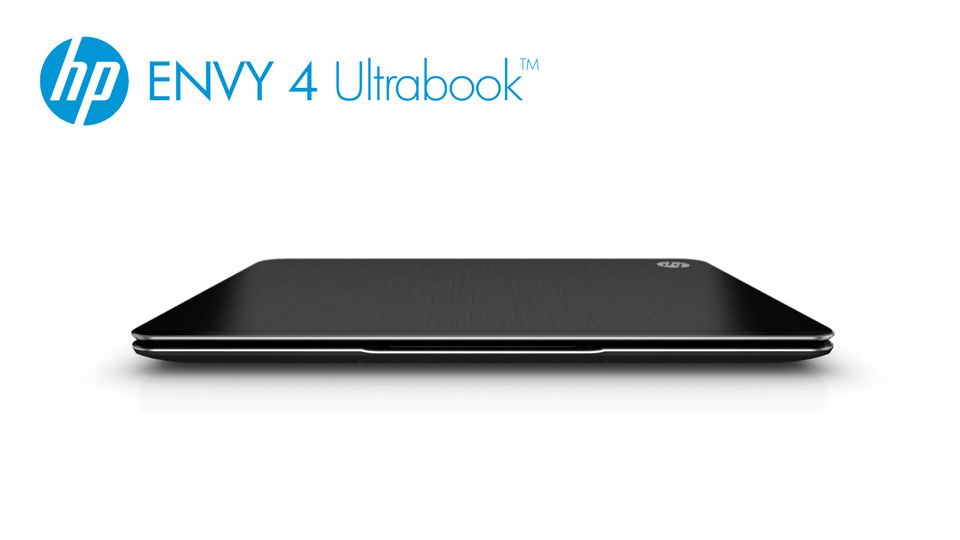 HP ENVY 4 Ultrabook™ 360