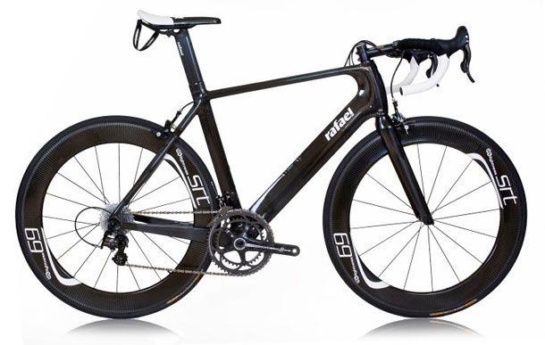 Rafael R 008 Rafael Handcrafted Road Bike Frame Full Carbon No