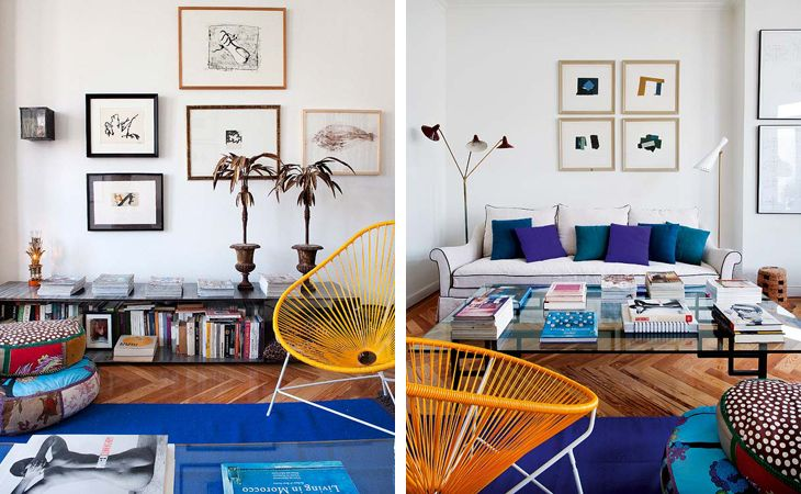 eclectic interior | GALLERY WALL | INSPiKED | Pinterest | Gallery ...
