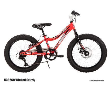 Huffy Wicked Grizzly 53826c T O Y S I D E A S F O R K I D