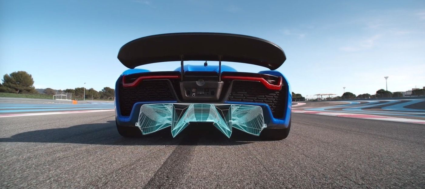 The worlds fastest electric car - Here S How Nextev S Nio Ep9 World S Fastest Electric Car Reaches 196mph Speeds Inverse