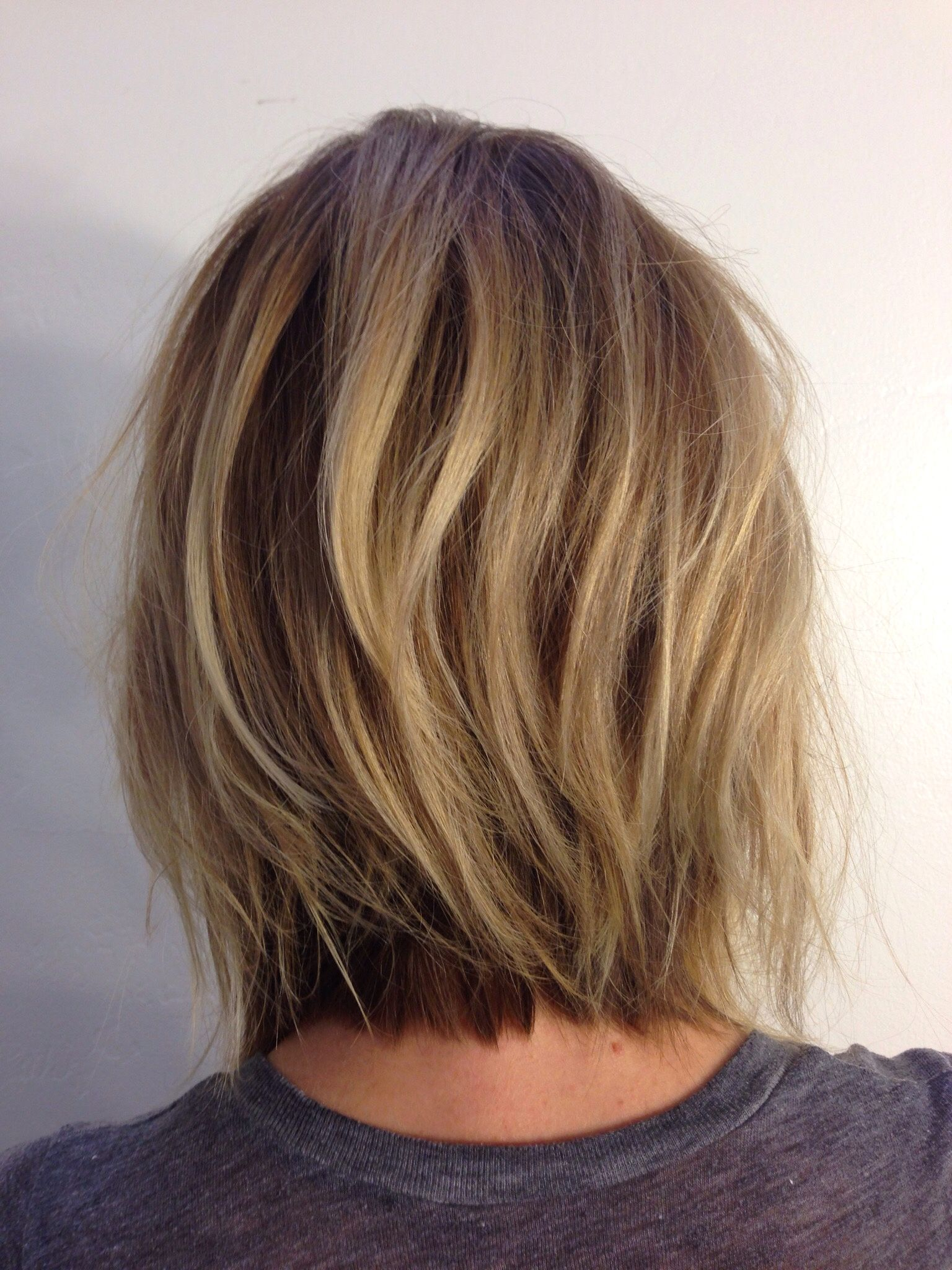 40+ Medium length layered bob hairstyles information