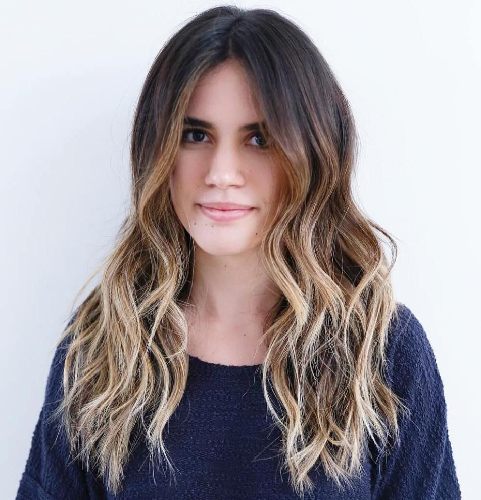 40 Flattering Haircuts And Hairstyles For Oval Faces Oval Face Hairstyles Oval Face Haircuts Hair Styles