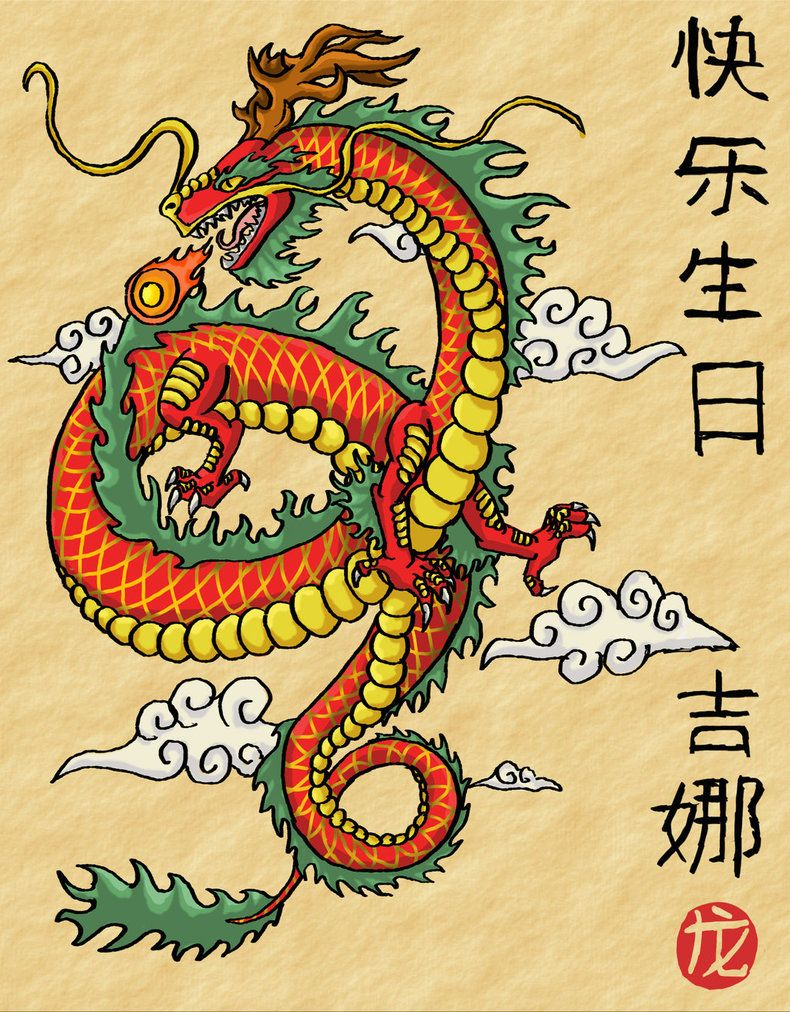Excellent Chinese Dragon Wall Art Contemporary - The Wall Art ...