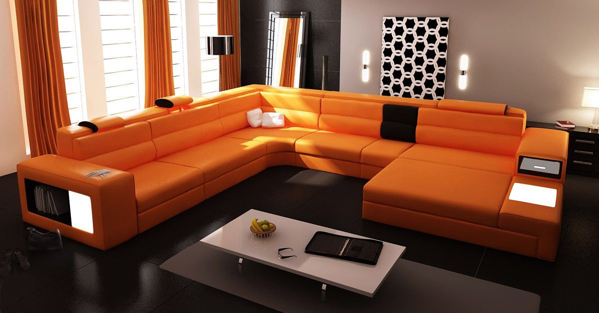 A Stunning Reproduction Of Ligne Rosetu0026amp; Togo Sofa, The Bloom 5 Piece  Sofa Enables You To Have This Infamous Design In Your Own Home.