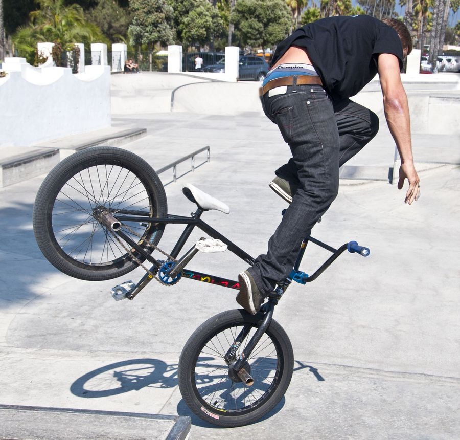Future Trick Stunt Bmx Bmx Bicycle Bmx Bikes