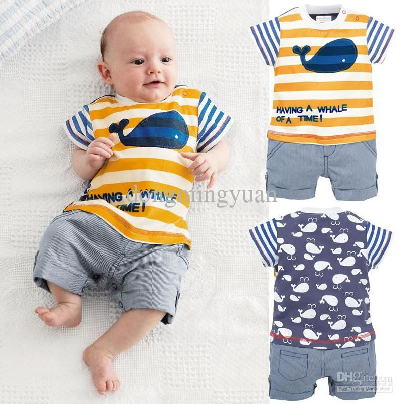 Free shipping on baby boy clothes at hereaupy06.gq Shop bodysuits, footies, rompers, coats & more clothing for baby boys. Free shipping & returns.