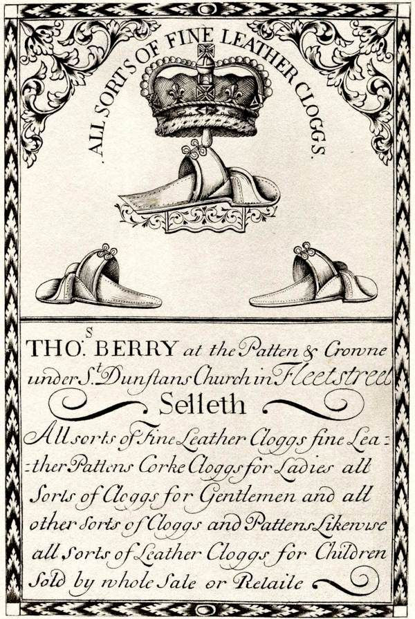 An entry from a turtles salon du the leather clogs clogs and an entry from a turtles salon du the reheart Image collections