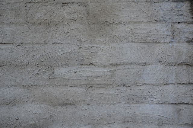 Texture - Rendered brick wall in 2019 | Fireplace | Textured