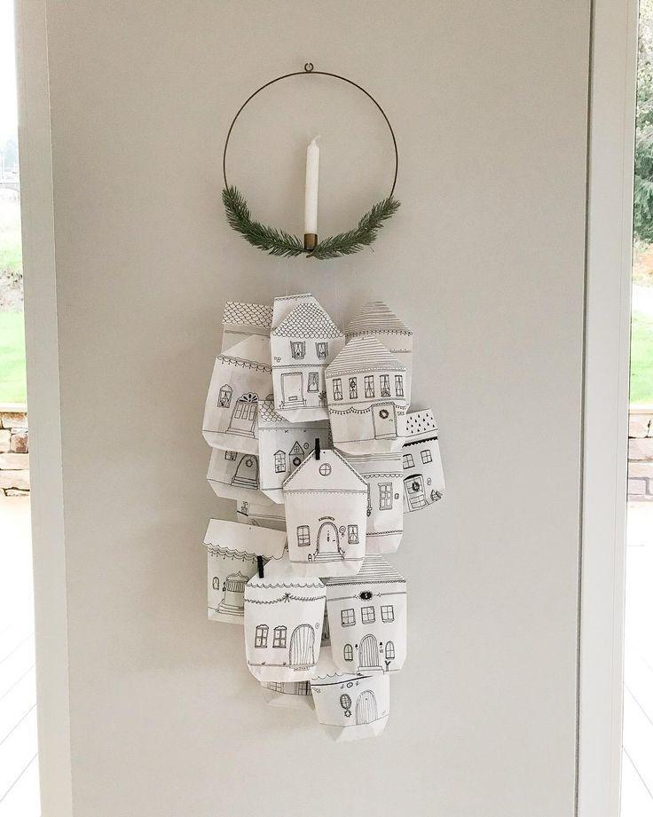 Photo of #advent Calendar