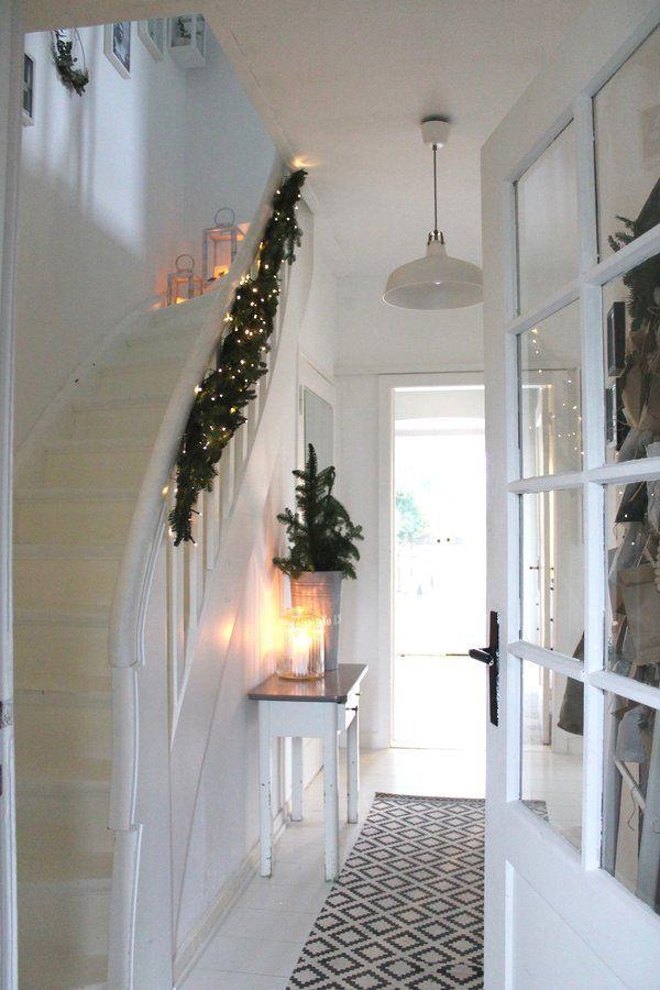 Weihnachtsflur #pendantlighting