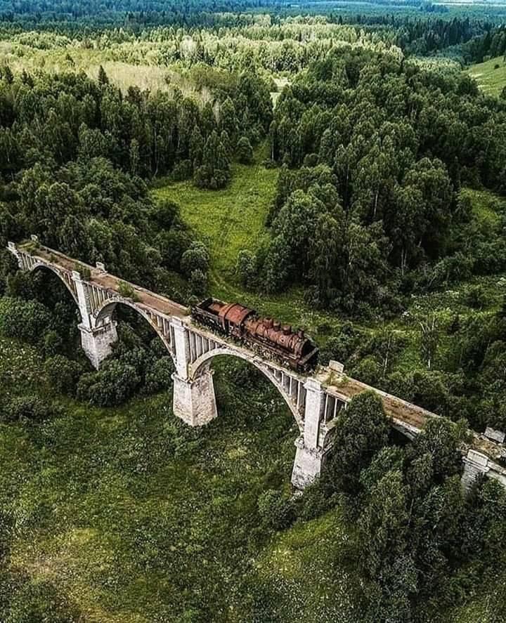 Abandoned Train, Abandoned, Beautiful Places Nature